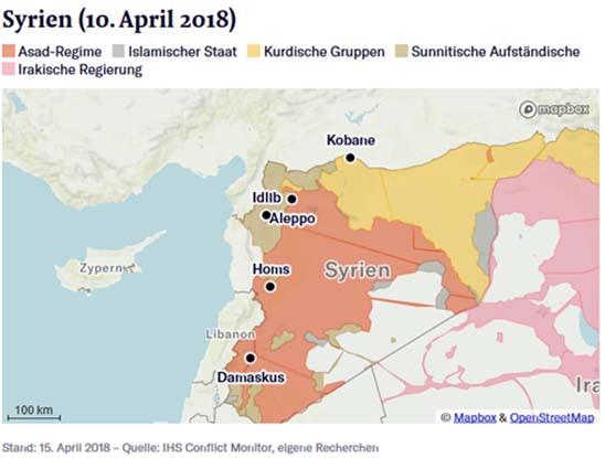 Syrien Karte Aktuell 2018.Sozialismus Die Ohnmacht Des Völkerrechtes